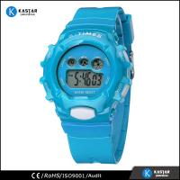 3 ATM water resistant watch women digital watch Manufactures