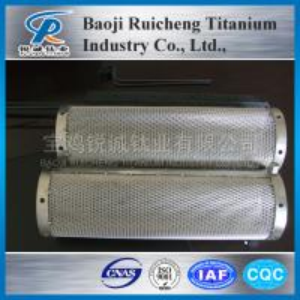 Large Mesh Ribbon Anode Manufactures
