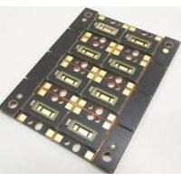 China Custom Aluminum Clad PCB Copper Foil Printed Medical Electronic Support on sale