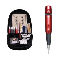 Professional Permanent Makeup Kit Eyebrow Tattoo Machine High - grade Manufactures