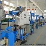 XLPE Wire Extruder Machine Manufactures