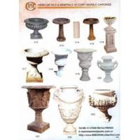 Quality Marble Carving--Urn2 for sale