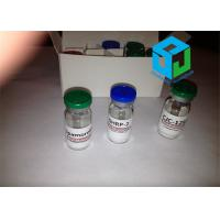 China Polypeptide GHRP-2 Acetate Growth Hormone Release Peptide-2 GHRP-2  for Muscle Gaining on sale