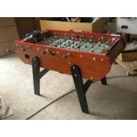 Coin Operated Soccer Table (HM-S60-001C) Manufactures