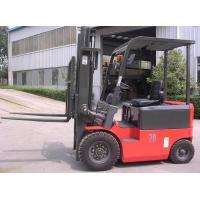Electric Forklift Truck 2.0 Ton Manufactures