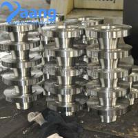 317 Stainless Steel Flange Manufactures