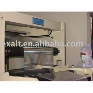 Optic film UV coating machine Manufactures