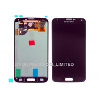 China 5.1 Inches  Phone LCD Screen High Definition Pixel 1920*1080 on sale