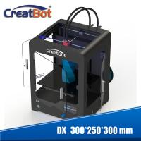 Quality Automatic Grade Large Scale 3D Printer 0.05 Mm Max Resolution 200 Mm/S Max Speed for sale