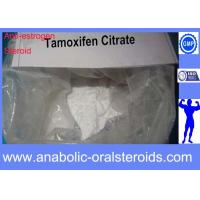 Buy cheap Nolvadex CAS 10540-29-1 Anti Estrogen Steroids Powder Tamoxifen Citrate  Raw Powder For PCT from wholesalers