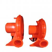 Outdoor Playground Inflatable Bounce House Blower , Bounce House Air Blower Manufactures