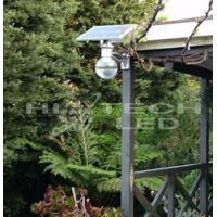 Buy cheap 12W All-in-one Solar LED Moon Light | Solar LED Garden Light | Lampes solaires from wholesalers