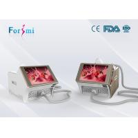China Best popular high frequency and engery facial hair laser removal machien for spa owner on sale