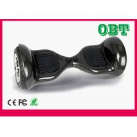 Smart Seatless Stand Up self balancing Electric Drifting Scooter 10 inch two wheel Manufactures