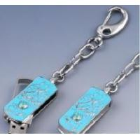 China Professional Supplier of jewellery 4GB Best Usb Flash Drive on sale