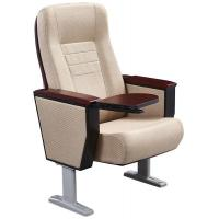 Modern School Furniture Folded Church Chair With Aluminum Steel Durable Manufactures