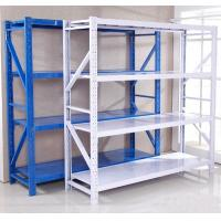 China Powder Coating Light Duty Pallet Racking For Electronics Factory on sale