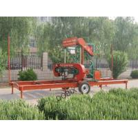 Portable Sawmill Band Saw (DB800/1000/1300/1600) Manufactures