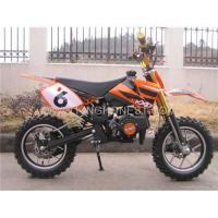 DIRT BIKE 49CC Manufactures