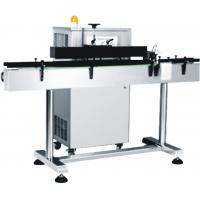 Quality GMP Type Electromagnetic Induction Sealing Machine , Aluminium Foil Sealing for sale