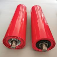 Quality Internal structure of conveyor idler gravity roller conveyor manufacturers for sale