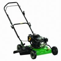 20-inch Briggs and Stratton Hand Push Lawn Mower  Manufactures