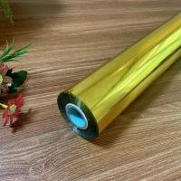 Hot Stamping Foil Glossy Gold612 Manufactures