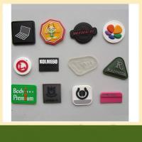 China Custom 3D Rubber Soft PVC Patch with Logo and Cheap Custom Patches on sale