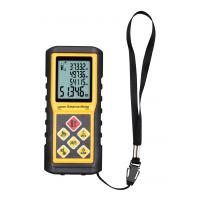 Urban Road Planning 100m Laser Distance Measuring Devices CE Or ROSH Manufactures