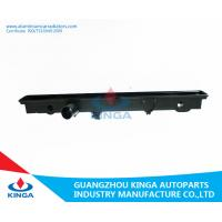 PA66 Material Bottom Radiator Plastic Tank For Toyota Hilux Pickup AT Manufactures