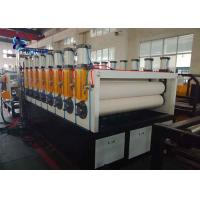 Fully Automatic PET Sheet Extrusion Line Manufactures