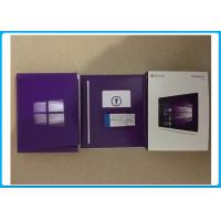 Microsoft Windows 10 Pro Software retail version online activation with OEM coa sticker Manufactures