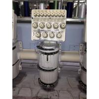 Custom Factory Direct Second Hand Barudan Embroidery Machine 1200PM Speed Manufactures