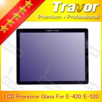 Screen Protector for Olympus E420 520 protective coating glass Manufactures