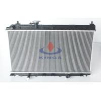 19010-REJ-W01 , Honda Aluminum Radiator For CITTY / FIT ' 2003 GD6 Manufactures