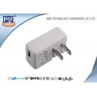 220V Mini Usb Port travel universal adapter 5V  for  3D Printer and Phone Chargering Manufactures