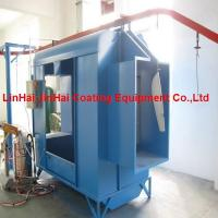 Produce and Sell Fire Extinguisher Powder Coating Production Line System Manufactures