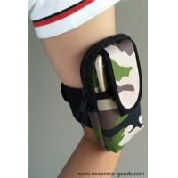 New Waterproof Sports Running Armband Case. Armband Cell Phone Case Holder Pounch For IPho Manufactures