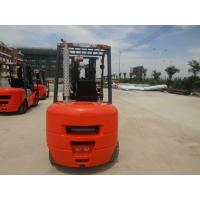 1.5 Ton Small Diesel Forklift With CE certifications Manufactures