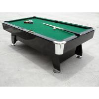 China Deluxe 8FT Billiard Table For Adult , Modern Pool Table With Automatic Ball Return on sale
