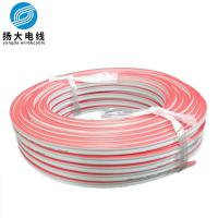 China High Duability Flat Ribbon Cable For Electronic Equipment Internal Wiring on sale