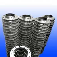 Manufacture of Carbon Steel Welding Neck Flange WN Flanges Manufactures