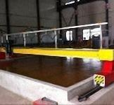 High Accuracy Cantilever CNC Plasma Cutting Machine For Mild Steel Automated Manufactures