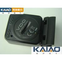 Plastic Electronics Injection Molding , Rapid Prototyping Parts For Headset Manufactures
