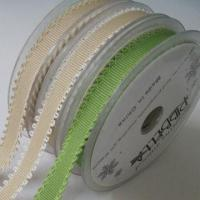 China Webbing, Suitable for Gift Packing and Garment, Available in Various Colors and Sizes on sale