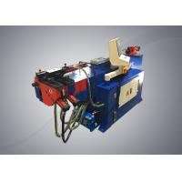 Hydraulic Control Semi Automatic Pipe Bending Machine For Healthcare Industry Processing Manufactures
