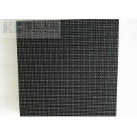 OEM P4.81 Large Screen Led Module Display For Rental SMD 3528 Manufactures