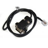 22 AWG RJ Signal Cable Assembly With DB Connector For Throttle Control Manufactures