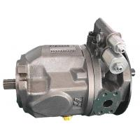 High Pressure Control Low noise Tandem electric hydraulic pump with Flow control for sale