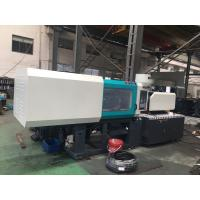 Professional Plastic Variable Pump Injection Molding Machine , Thermoplastic Injection Molding Manufactures